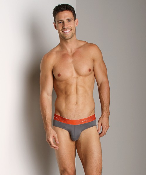 2xist Touch Ultra Contour Pouch No-Show Brief Lead