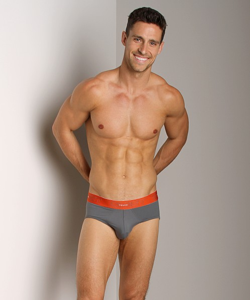 2xist Touch Ultra Contour Pouch Brief Lead
