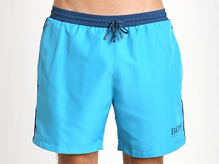 You may also like: Hugo Boss Starfish Swim Shorts Turquoise