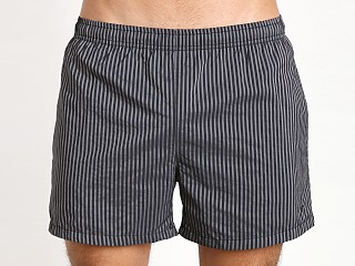 Hugo Boss Tuna Swim Shorts Steel
