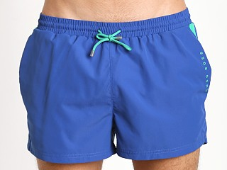 Hugo Boss Mooneye Swim Shorts Royal