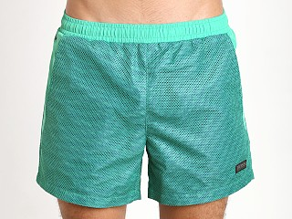 Hugo Boss Walleye Swim Green