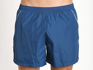 Hugo Boss Acava Swim Shorts Deep Blue