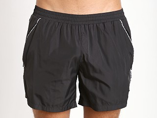 Complete the look: Hugo Boss Acava Swim Shorts Black