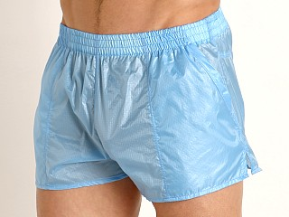 You may also like: Rick Majors Ripstop Wet Look Shorts Baby Blue