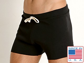 Go Softwear West Coast Vibe Cool-Down Short Black