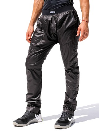 Complete the look: Rufskin Lift UltraSport Wet Nylon Training Pants Black