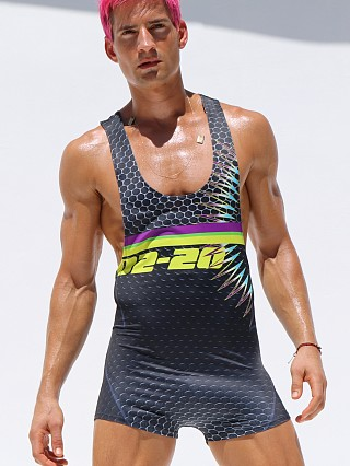 You may also like: Rufskin Seismic UltraSport Custom Printed Singlet Multicolor
