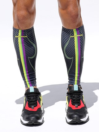 You may also like: Rufskin 101 UltraSport Custom Printed Calf Sleeves Multicolor