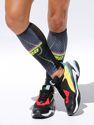 You may also like: Rufskin 102 UltraSport Custom Printed Calf Sleeves Multicolor