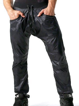 You may also like: Rufskin Reflex Nylon Sport Pants Black