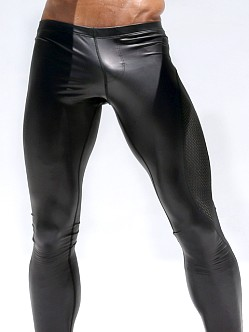 Rufskin Orpheus Rubber-Look Tights