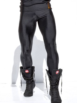 Rufskin Pow! Running Tights Black