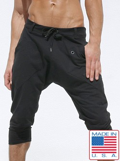 Rufskin Ohm Cotton Yoga Pants Black