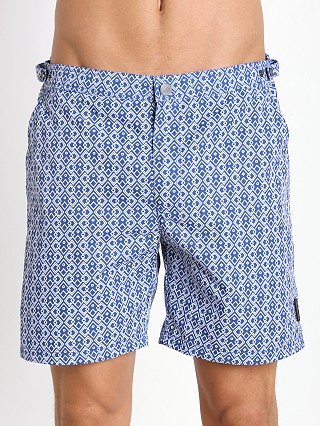 Hugo Boss Tigerfish Swim Shorts Royal