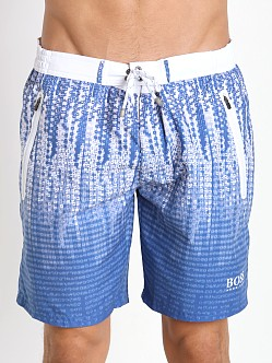 Hugo Boss Malabar Swim Shorts Royal
