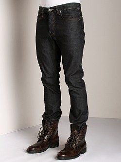 G-Star 3301 Slim Jeans Brooklyn Denim