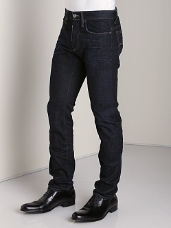 G-Star 3301 Slim Jeans Kruce Denim