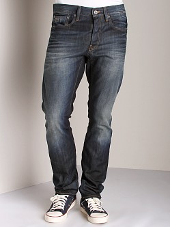 G-Star 3301 Slim Jeans Fall Denim