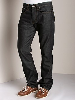 G-Star 3301 Straight Jeans Brooklyn Denim