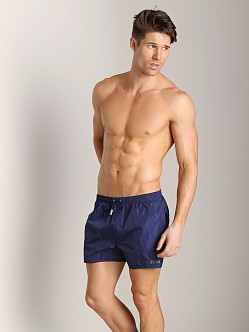DSQUARED Swim Shorts Blue