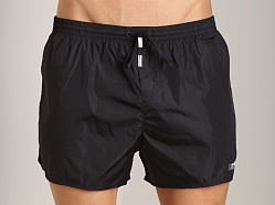 DSQUARED Swim Shorts Black