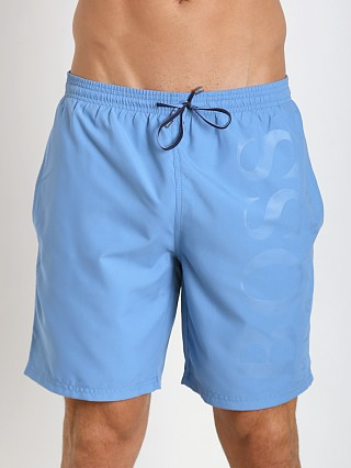 Hugo Boss Orca Swim Trunk Blue
