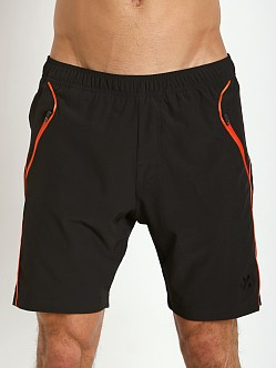 2xist Trainer Tech Short Black