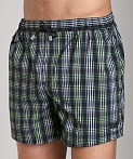 Hugo Boss Crocodile Shark Swim Shorts Charcoal, view 3