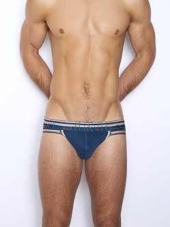 C-IN2 Zen Active Sport Brief Peacock Heather