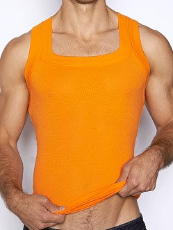 C-IN2 Zen New Tank Top Orange Peel