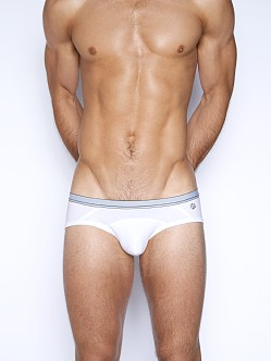 C-IN2 Grip Lite Profile Brief White