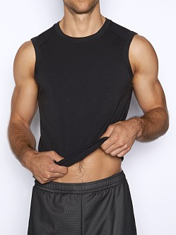 C-IN2 Grip Lite Strong Arm Shirt Black