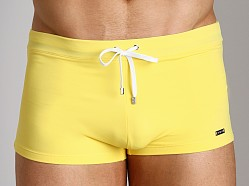2xist Cabo Swim Trunk Aspen Gold