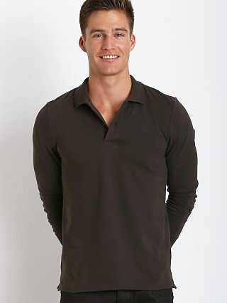 You may also like: G-Star Lockstart Long Sleeve Polo Shirt Raven