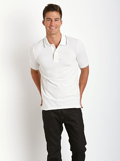 G-Star Lockstart Polo Shirt Snow