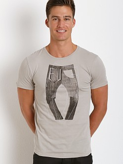 G-Star Ceat T-Shirt Industrial Grey
