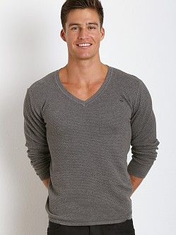 G-Star Lockstart Knit V-Neck Sweater