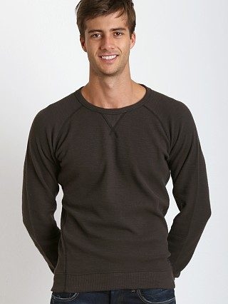 G-Star Ainsdock Long Sleeve Shirt Raven