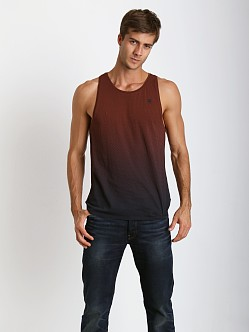 G-Star Finchment Gradient Tank Top Plum