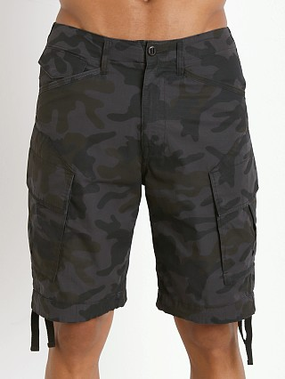 Complete the look: G-Star Rovic Bermuda Camo Shorts Mdf