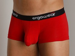 Ergowear Max Light Boxer Red