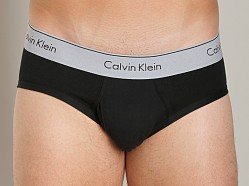 Calvin Klein Modern Classic Low Rise Brief Black