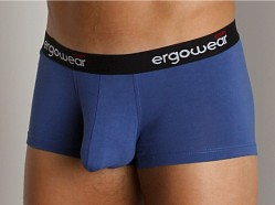Ergowear Max Light Boxer Blue