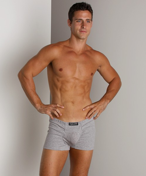 Ergowear PLUS Boxer Heather