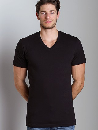 Complete the look: 2xist 3-Pack Jersey V-Neck T-Shirts Black