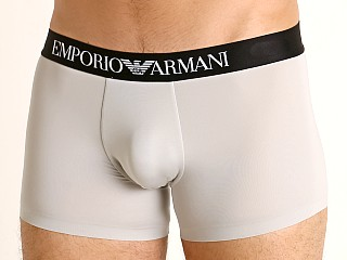 Emporio Armani Bonding Microfiber Trunk Cloud