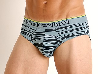 You may also like: Emporio Armani Graphic Animalizer Brief Dolphin/Marine