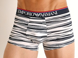 You may also like: Emporio Armani Graphic Animalizer Trunk White & Marine