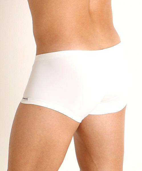 Rick Majors Liquid Skin Trunk White